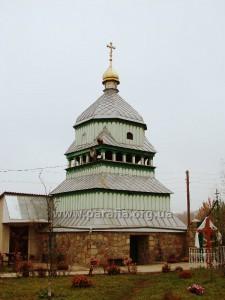 Дзвіниця П'ятницької церкви, 1775, м. Могилів-Подільський