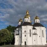 Катерининський собор, 1715 р, м. Чернігів