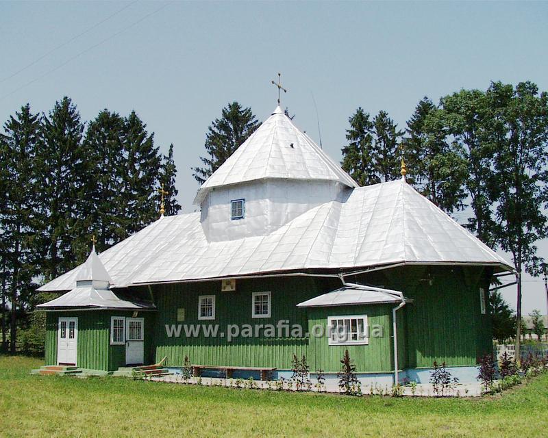 Миколаївська церква 0bfb7ccb671c4