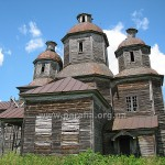 Миколаївська церква, с. Городище