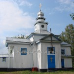 Церква із півдня