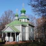 Церква з південного заходу