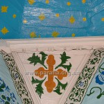 Ригель у бабинці