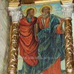 Ікона апостольського ряду