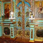 Царські врата ХVІІІ ст. і малярство ХХІ ст. І де тепер вкрадені намісні ікони?..