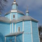 Яка монументальна церква!