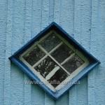 Вікно у вівтарі