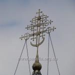 Поліський кований хрест - можливо, останній у своєму роді
