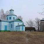 Лаврентіївська церква, С Моделів