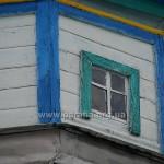Вікно у вівтарному верху