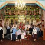 Наша парафія у Троїцькій церкві