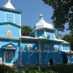 Покровська церква, с. Брани