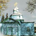 Ось якою була церква ще у 2011 році