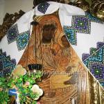 Богородиця Одигітрія, ікона ХVІІ ст.