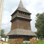Дзвіниця Троїцької церкви, с. Потелич
