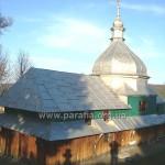 Церква Різдва Пресвятої Богородиці, с. Бібщани