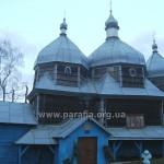 Церква св. мц. Параскеви (П'ятниці)