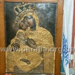 Чудотворна ікона Божої Матері Поморянської