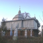 В інтер'єрі цвинтаря