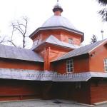 Покровська церква, с. Старий Яр