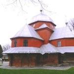 Церква Різдва Пресвятої Богородиці, м. Яворів
