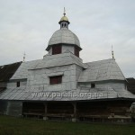 Миколаївська церква, м. Бережани