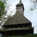 Миколаївська церква, с. Данилове