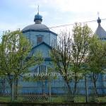 Церква Різдва Пресвятої Богородиці, смт. Лугини