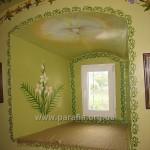 Віконце на другому ярусі: оцініть товщину стіни