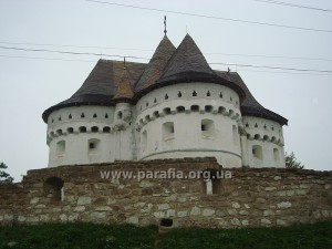 Покровська церква, с. Сутківці (Хмельниччина)