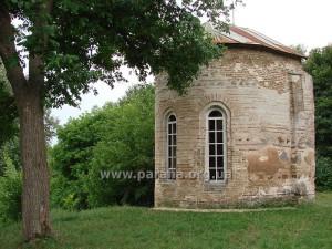 Михайлівська церква, м. Остер