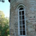 Низькі, не фортечні вікна - свідчення впевненості в собі. Київська Русь у розквіті сил