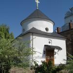 Троїцька церква Зимненського монастиря