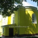 Вівтар: сільський ренесанс в усій красі