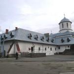 Монастирський ансамбль