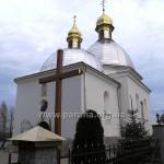 Благовіщенська церква, м. Городок