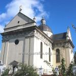 Величний храм - класика пізнього Відродження