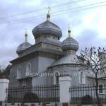 Троїцька церква, смт. Нижанковичі