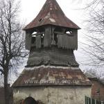 Дзвіниця костелу св. Арх. Михаїла, смт. Стара Соль