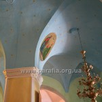 Зірчані склепіння - відгомін романо-готичної і давньоруської архітектури