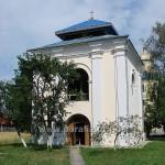 Дзвіниця Миколаївського монастиря, с. Жидичин