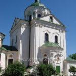 Церква Миколи Набережного, м. Київ