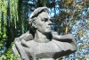 с. Піски, пам'ятник  П. Г. Тичині, img_2748fc