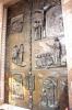 головні ворота католицького храму, ts-img_8077fc