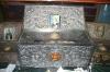 скринька з чесною главою св. Іоана Хозевіта, 2-067fc