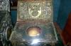 скринька з святими мощами подвижників монастиря, 2-069fc