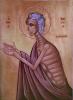 ікона прп. Марії Єгипетської, 2-127fcp