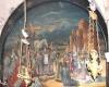 фреска на південній стіні, tm-a2-540fcp