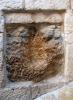 стіна з відбитком руки Ісуса Христа, 1-dsc01825fc
