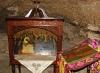 кіот з іконою  погребіння св. Феодосія, 1-dsc01548fc